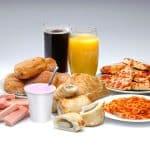 Zdrowa dieta – ciemne pieczywo