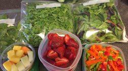 Najmniej kaloryczne owoce – które spośród owoców zawierają najmniej kalorii?