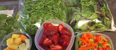Najmniej kaloryczne warzywa – które warzywa mają najmniej kalorii?
