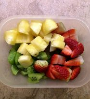 Trochę o owocach