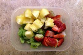 Diety wyjątkowe dla mężczyzn