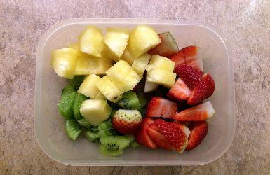 Dieta dla Kulturystów