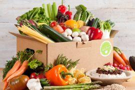Kolorowy zawrót głowy – owoce czy warzywa?