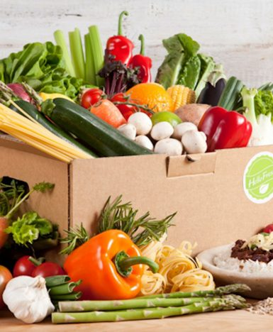 Dieta niełączenia, czyli białka i węglowodany osobno