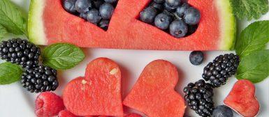 Dieta witaminowa