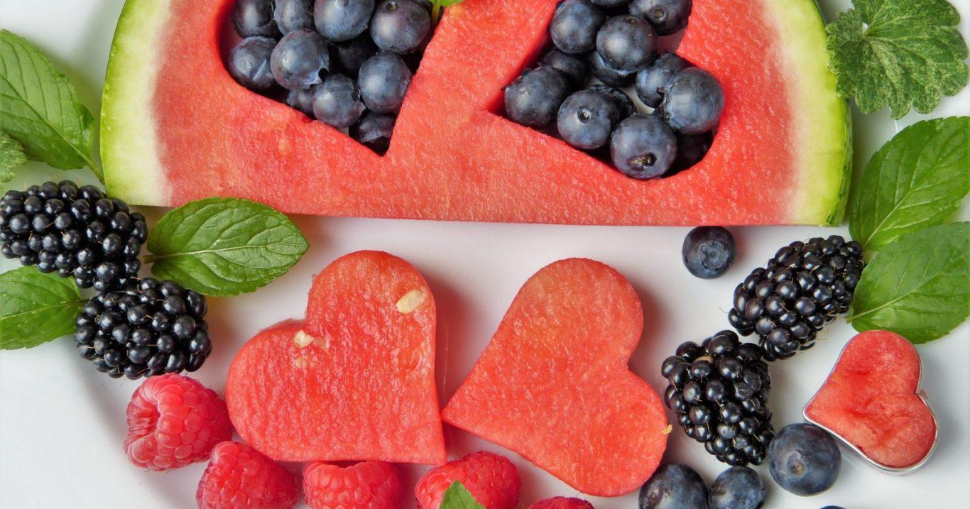Nowe nawyki żywieniowe