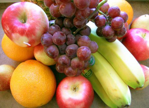 Gdzie znajdziemy zdrową żywność?