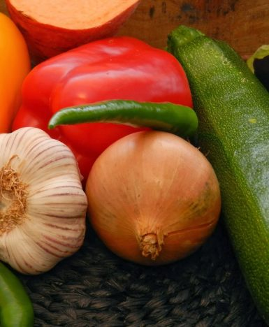 Dieta ubogobłonnikowa – dieta uboga w błonnik pokarmowy