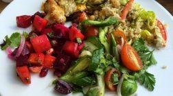 Dieta Montignac a zdrowe żywienie na co dzień