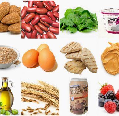 Zdrowa dieta – czyli jaka?