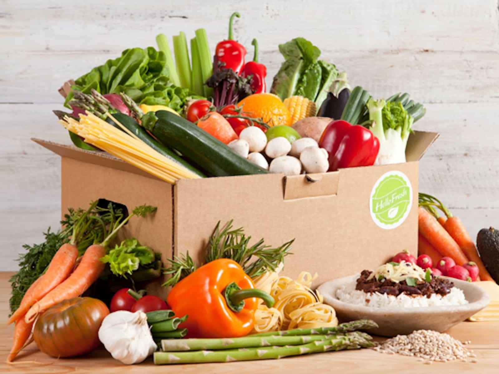 Dieta kanapkowa – chudnij na diecie opartej o kanapki