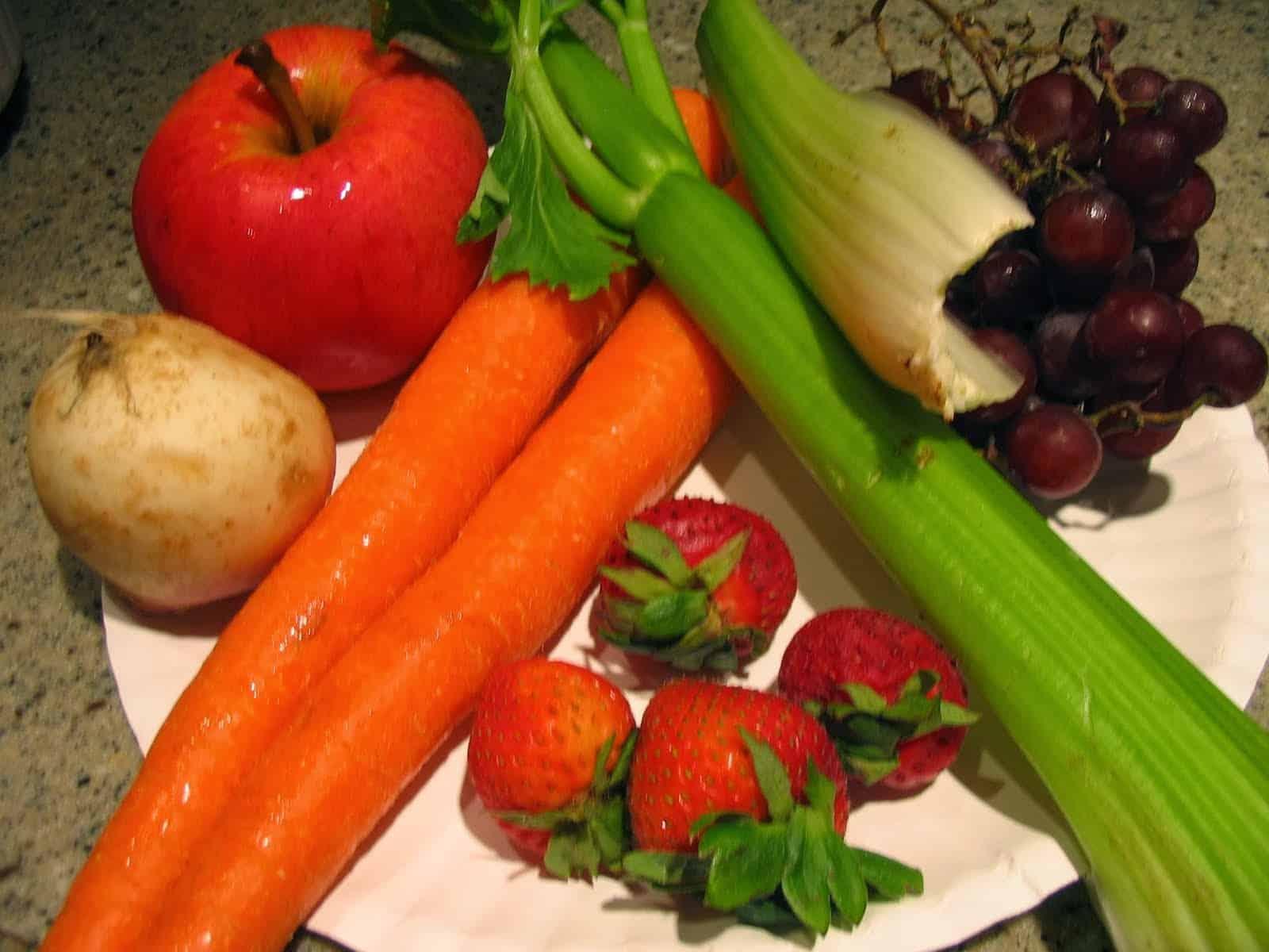 Dieta ogórkowa – czyli dieta pozwalająca nam schudnąć jedząc ogórki